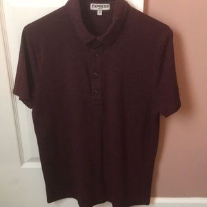 Men's Express Stretch Polo